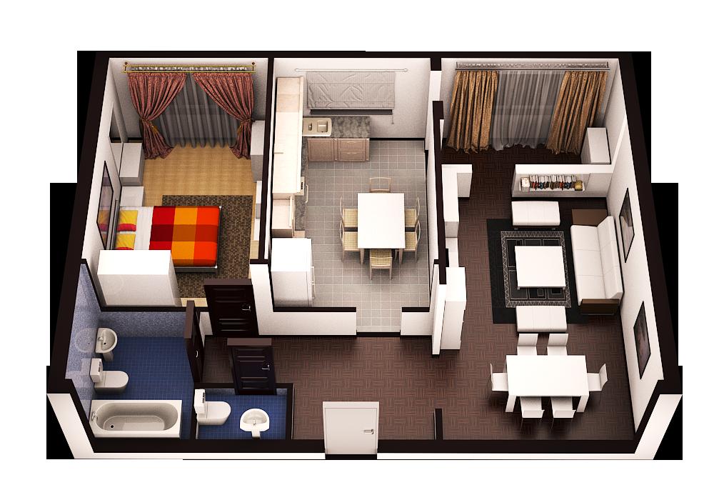 Как действовать собственнику квартиры, чтобы узаконить уже